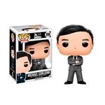 Figura POP El Padrino Michael Corleone grey suit exclusive