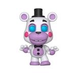 Figura POP Five Nights al Freddys 6 Pizza Sim Helpy