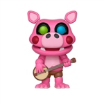 Figura POP Five Nights al Freddys 6 Pizza Sim Pigpatch