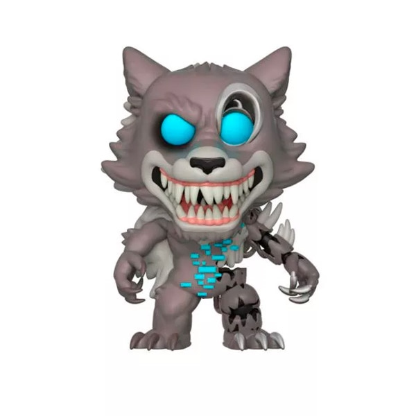 Figura POP Five Nights at Freddys Twisted Wolf