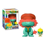 Figura POP Fraggle Rock Boober with Doozer