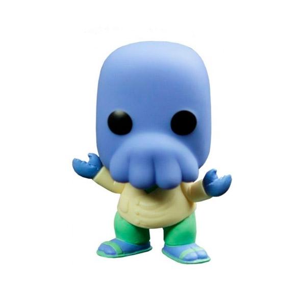 Figura POP Futurama Alternate Universe Blue Zoidberg