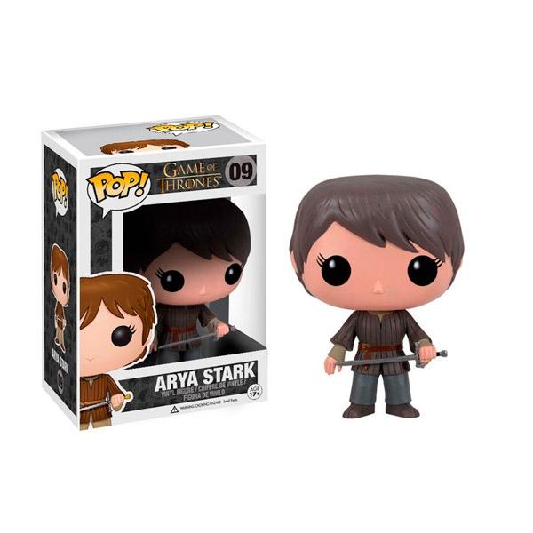 Figura POP Game of Thrones Arya Stark