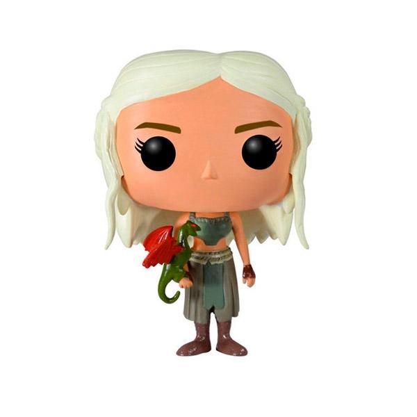 Figura POP Game of Thrones Daenerys Targaryen