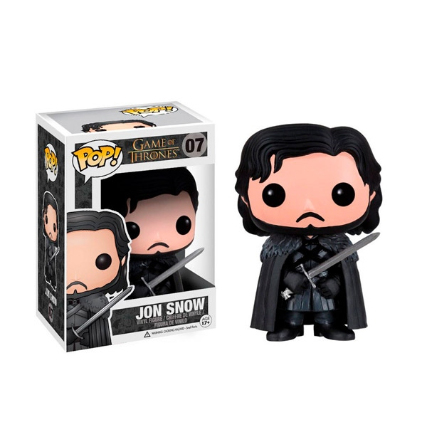 Figura POP Game of Thrones Jon Snow