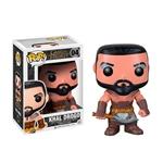 Figura POP Game of Thrones Khal Drogo