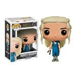 Figura POP Game of Thrones Mhysa Daenerys Blue Dress