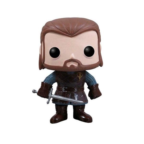 Figura POP Game of Thrones Ned Stark
