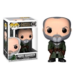 Figura POP Game of Thrones Ser Davos Seaworth