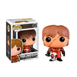 Figura POP Game of Thrones Tyrion Lannister Battle Armour