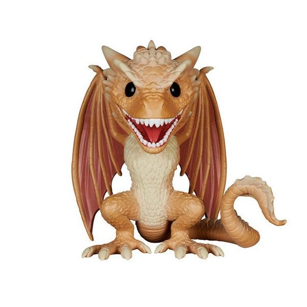 Figura POP Game of Thrones Viserion 15cm