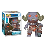 Figura POP God of War Fire Troll