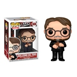 Figura POP Guillermo Del Toro