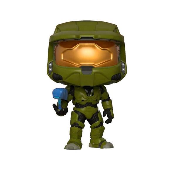 Figura POP Halo Master Chief with Cortana