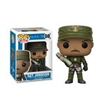 Figura POP Halo Sgt. Johnson
