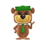 Figura POP Hanna Barbera Yogi Bear Flocked Exclusive