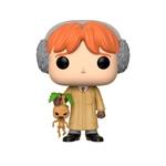 Figura POP Harry Potter Ron Herbology