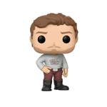 Figura POP Guardians of the Galaxy Star-Lord w Gear Shift S.