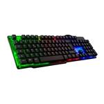 The GLab Keyz Neon RGB  Teclado Gaming