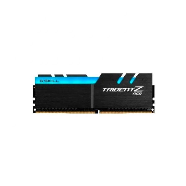 GSkill Trident Z RGB DDR4 3000MHz 16GB 2x8 CL15  RAM