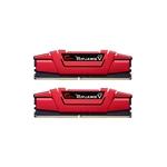 GSkill Ripjaws V DDR4 3000MHz 32GB 2x16GB  Memoria RAM