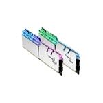 GSkill Trident Z Royal Silver DDR4 3200MHz 16GB 2X8 RGB � RAM
