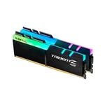 GSkill Trident Z DDR4 3600MHz 32GB 2X16 RGB  Memoria RAM