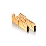 G.Skill Trident Z Gold DDR4 3600MHz 32GB (2X16) RGB - RAM