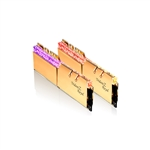 GSkill Trident Z Royal Gold DDR4 4600MHz 16GB 2X8 RGB RAM