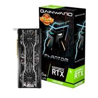 Gainward GeForce RTX 2080 SUPER Phantom GLH 8GB - Gráfica
