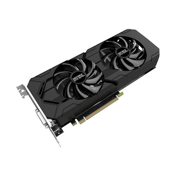 Gainward Nvidia Geforce GTX 1070 Dual Fan 8GB  Gráfica