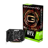 Gainward Nvidia GeForce RTX 2060 Pegasus OC 6GB  Gráfica