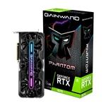 Gainward GeForce RTX3070 Phantom 8GB GDDR6  Gráfica
