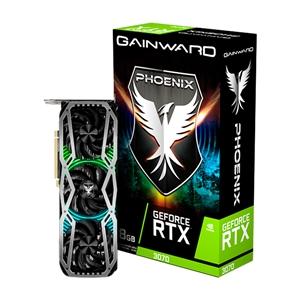 Gainward GeForce RTX3070 Phoenix 8GB GD6  Grfica