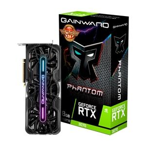 Gainward GeForce RTX3070 Phantom GS 8GB GD6  Gráfica