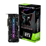 Gainward GeForce RTX3080 Phantom 10GB GDDR6X  Gráfica
