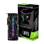 Gainward GeForce RTX3090 Phantom 24GB GDDR6X  Gráfica