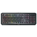 Gamdias Hermes P3 switch red RGB – Teclado