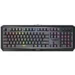Gamdias Hermes P3 switch Blue RGB UK Layout  Teclado  Reacondicionado