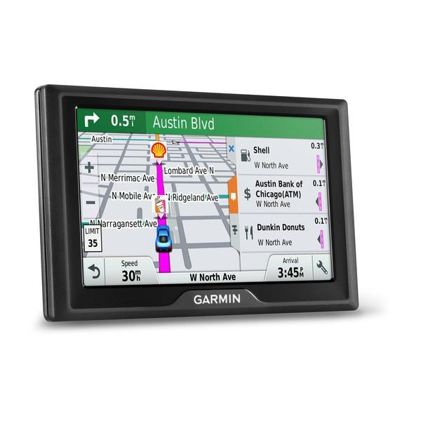 Garmin Drive 50 LM SE  GPS