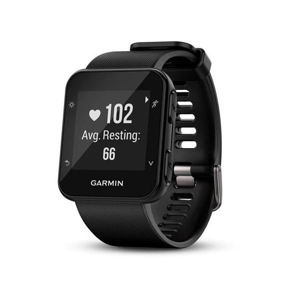 Garmin Forerunner 35 Bluetooth Negro  Reloj Deportivo
