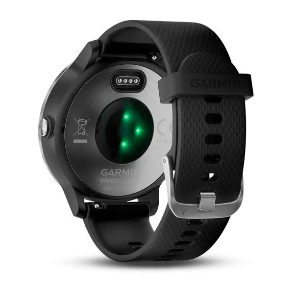 Garmin Vivoactive 3 PlataNegro  Smartwatch