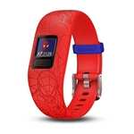 Garmin Vivofit Jr2 Marvel Spiderman  Smartwatch