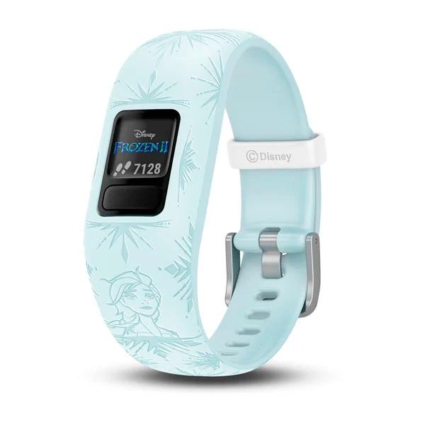 Garmin Vivofit Jr2 Disney Frozen 2 Elsa  Smartwatch