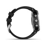 Garmin Fenix 5 Plus PlataNegro  Smartwatch