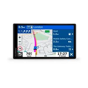 Garmin DriveSmart 65 amp Digital Traffic  Navegador GPS