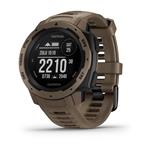 Garmin Instinct Tactical Edition Marrón  Smartwatch