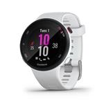 Garmin Forerunner 45S Blanco Smartwatch