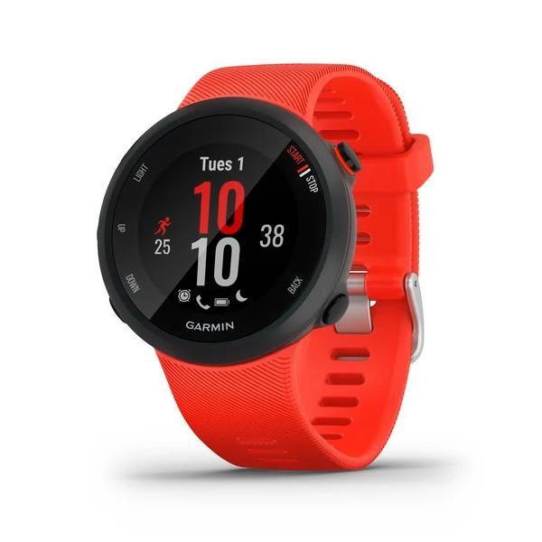 Garmin Forerunner 45 Rojo Smartwatch