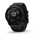 Garmin Fnix 6X Pro and Sapphire editions  Smartwatch